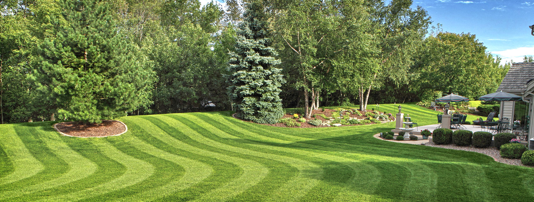Garden Clean Up Services in North Shore